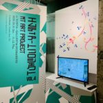 福岡天神で開催のmtアートプロジェクトに行ってきました!【mt art project at KONYA-GALLERY&SHONANKYO】